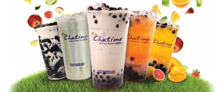 Chatime Cebu
