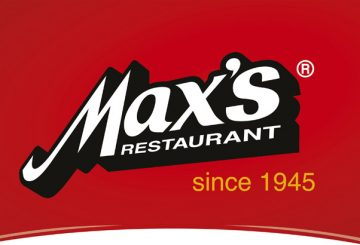 Good News from Max's Restaurant