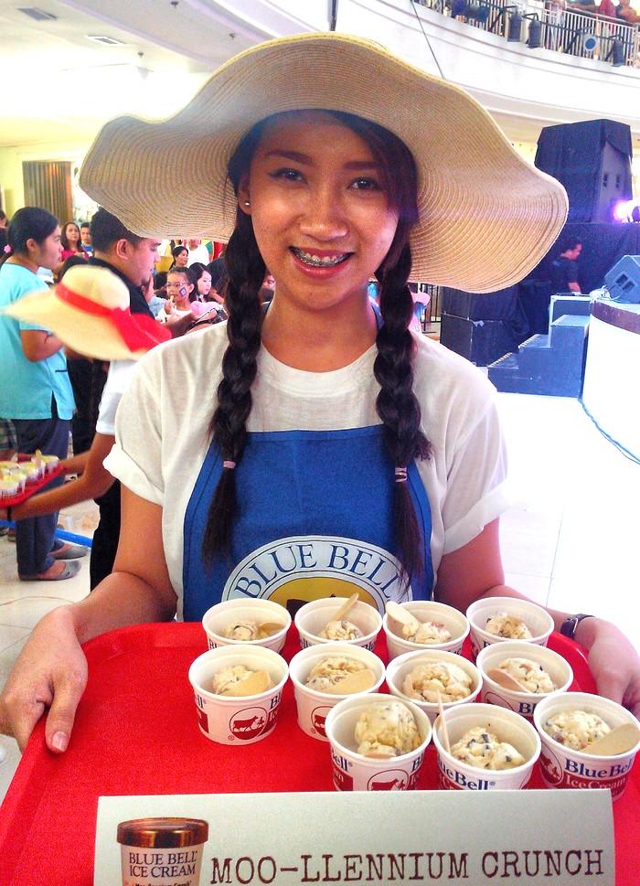 Blue Bell Ice Cream Philippines