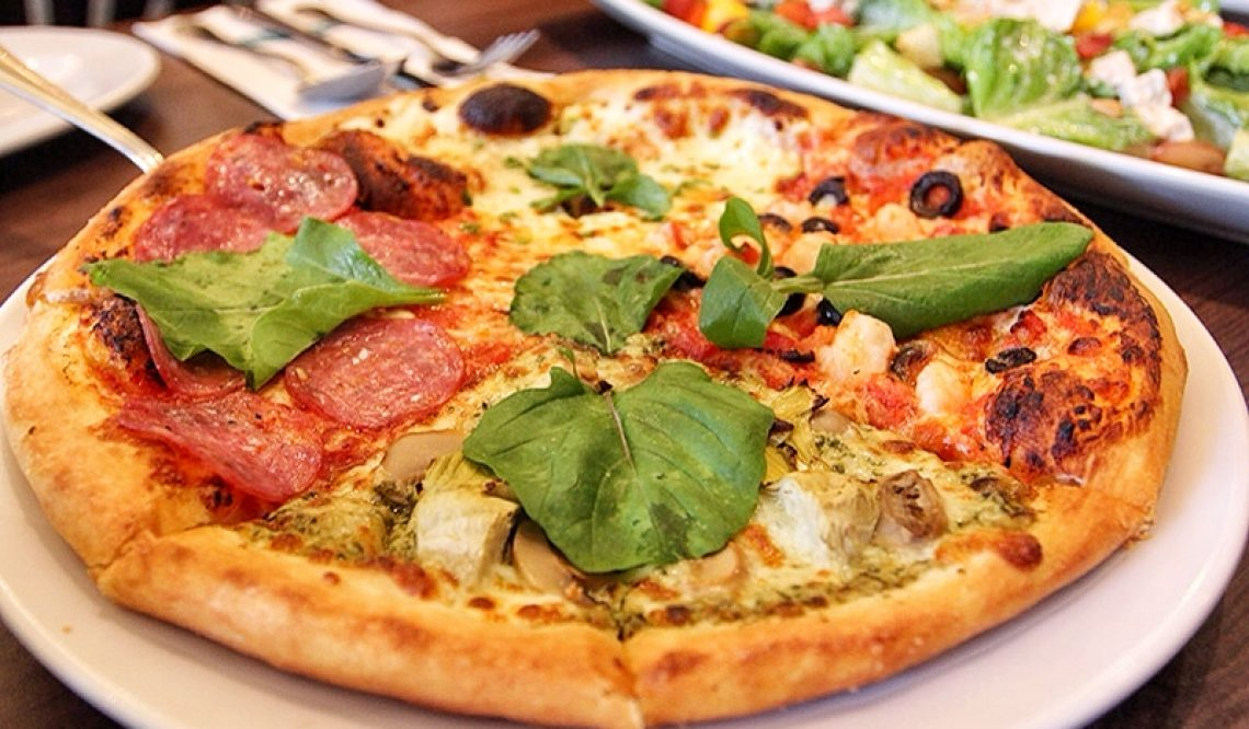 Italianni's opens in Cebu