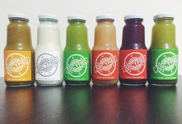 Juicyfied's Juice Cleanse Program in Cebu
