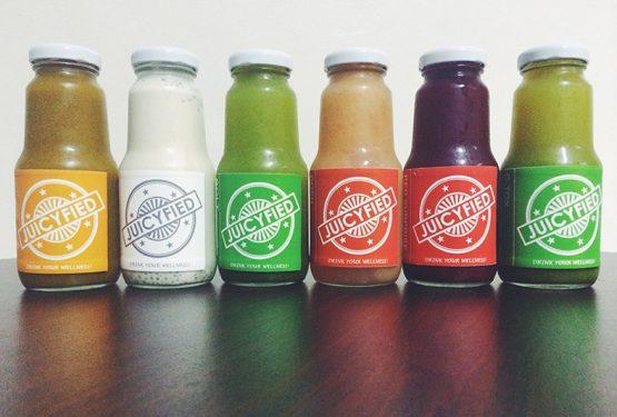 Juicyfied's Juice Cleanse Program in Cebu