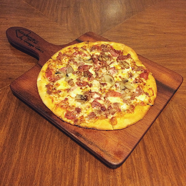 Pizza Republic Cebu