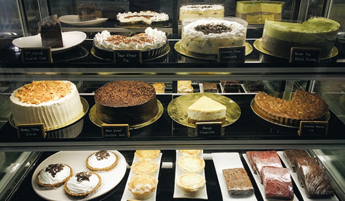 Treat your Self at Treat Street Cafe + Giveaway