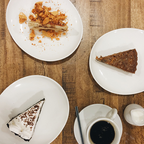 Treat Street Cafe
