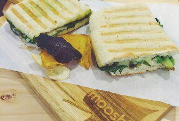 Mooshi Green Smoothie and Juice Bar