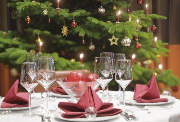 Christmas Magic at the Mövenpick Hotel Mactan Island Cebu