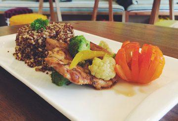 Juicyfied Healthy Cafe