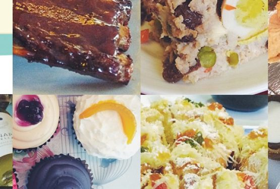 LamiKaayo.com Recommends 7 Food & Drinks for your Holiday Feast
