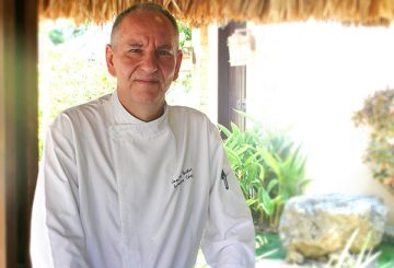Crimson Resort & Spa Mactan Welcomes New Executive Chef