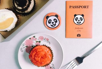 Foodpanda has arrived in Cebu
