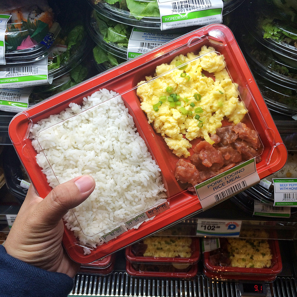 Japanese Food Store Philippines