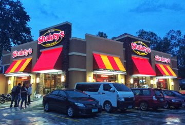 New Shakey's opens in Cebu, the biggest in Visayas-Mindanao