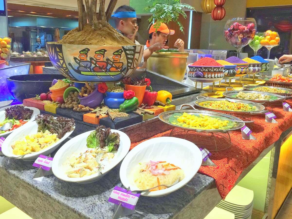 Khana: Indian appetizers