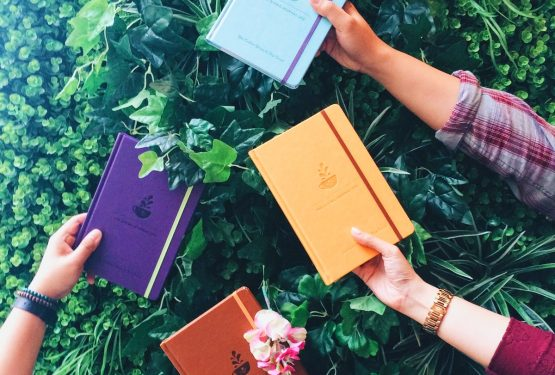 The Coffee Bean and Tea Leaf's Giving Journal 2016