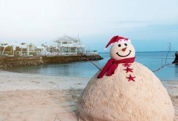 Have a Merry Swissmas at Mövenpick Hotel Mactan Island Cebu
