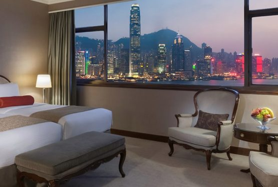 6 hard to resist Marco Polo Hotels, Hong Kong offers