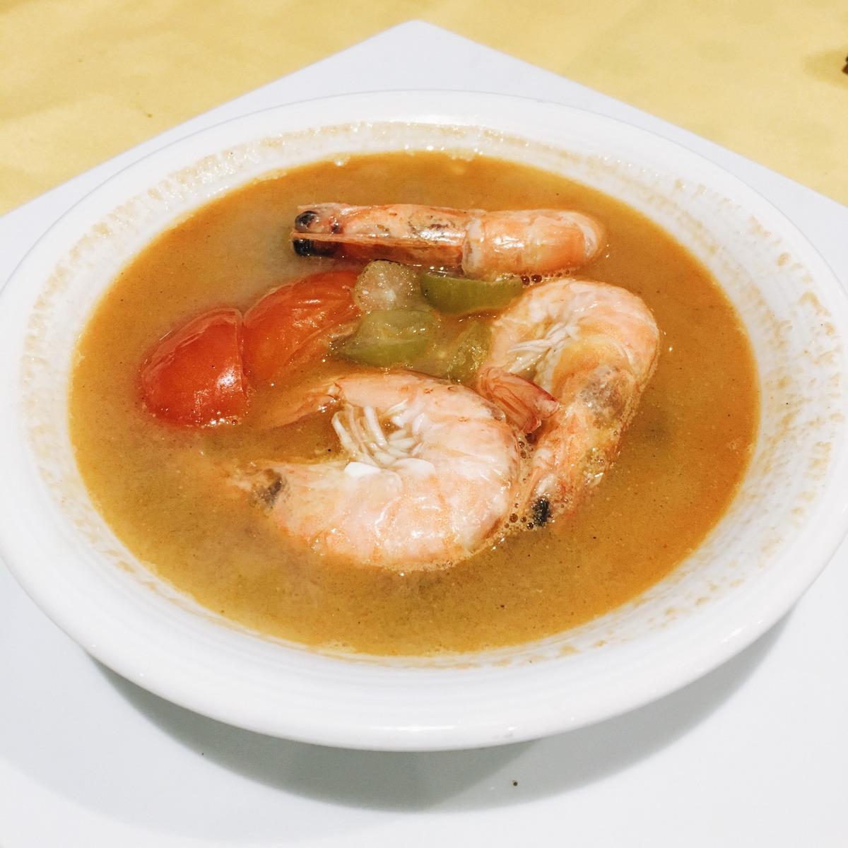 Sugbusog 2016: Seafood Edition