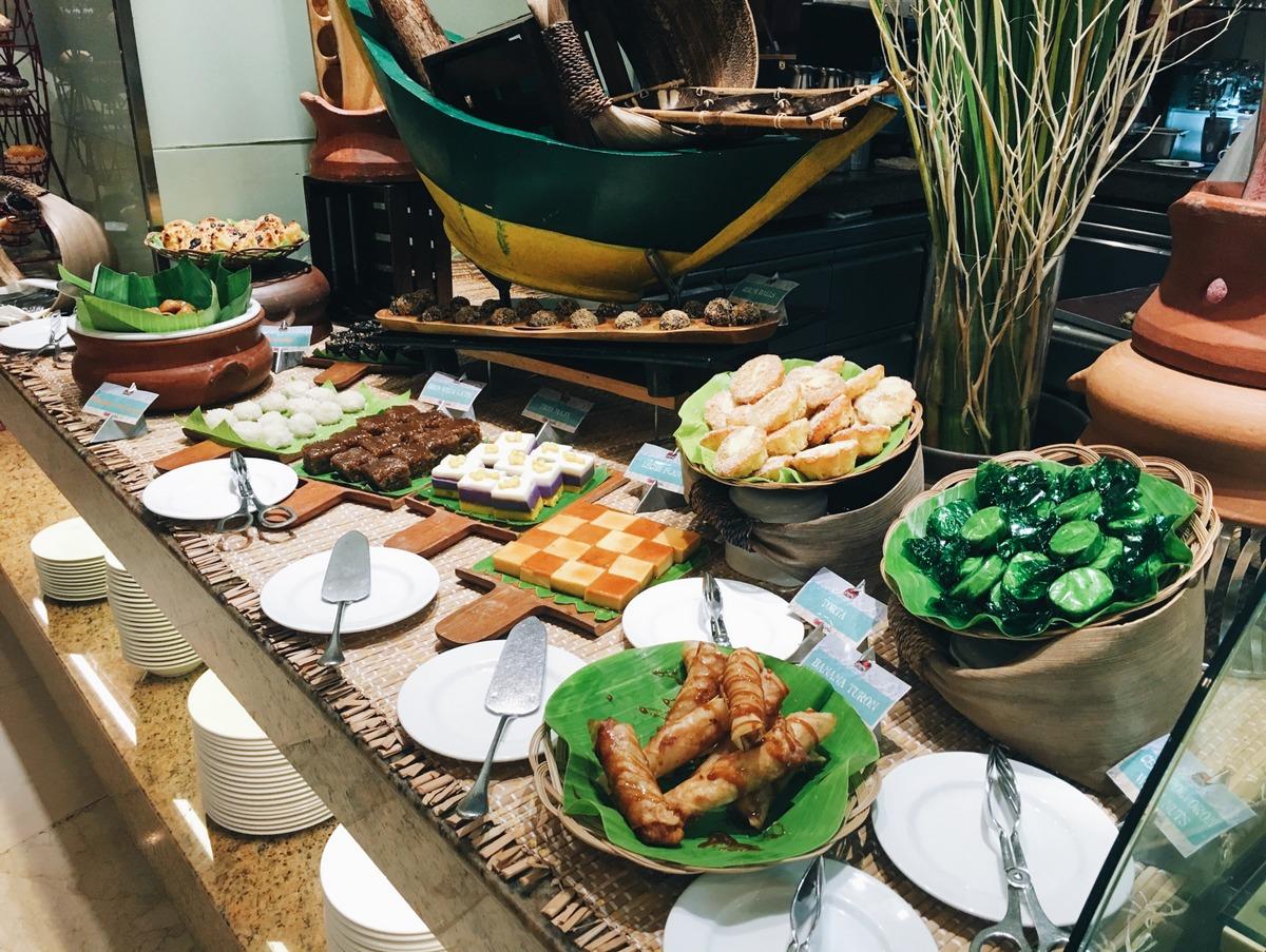 Cebuano desserts