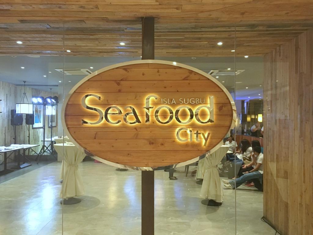Isla Sugbu Seafood City