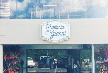 Enjoy Home Style Italian Dishes at Trattoria Da Gianni