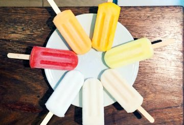Beat the heat with Fruit Pops by Thirsty