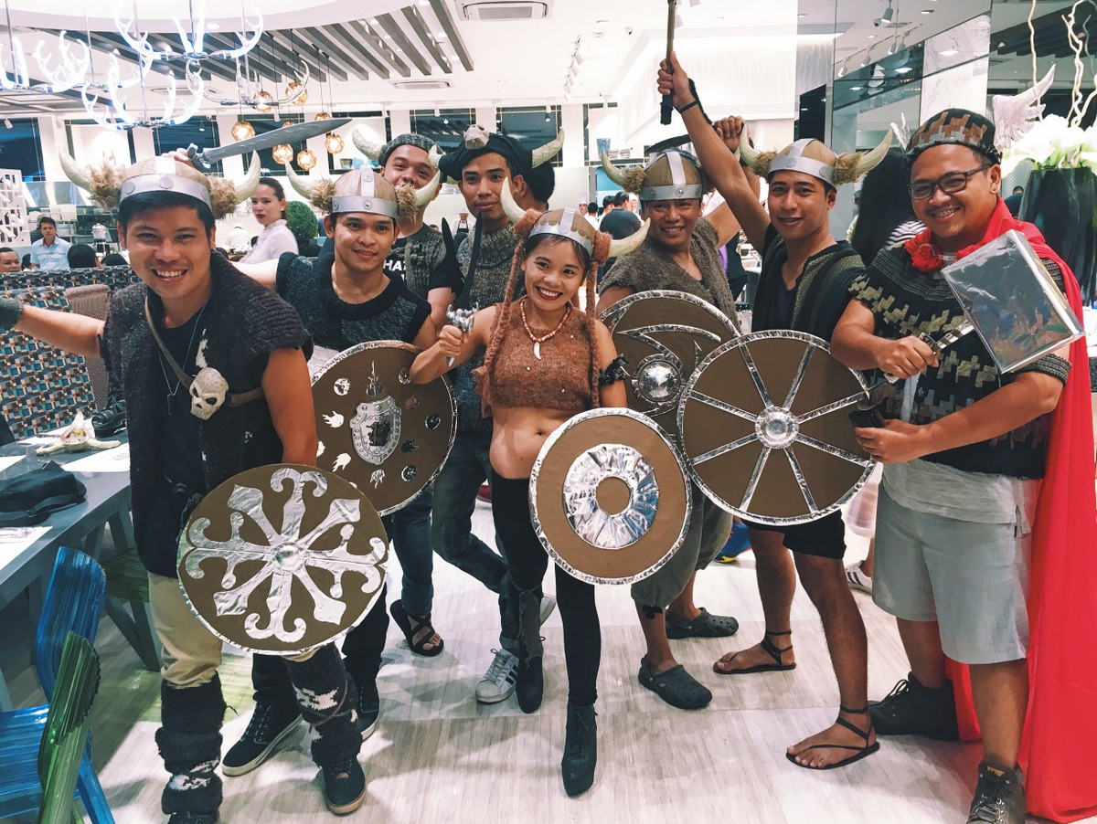 Vikings Cebu