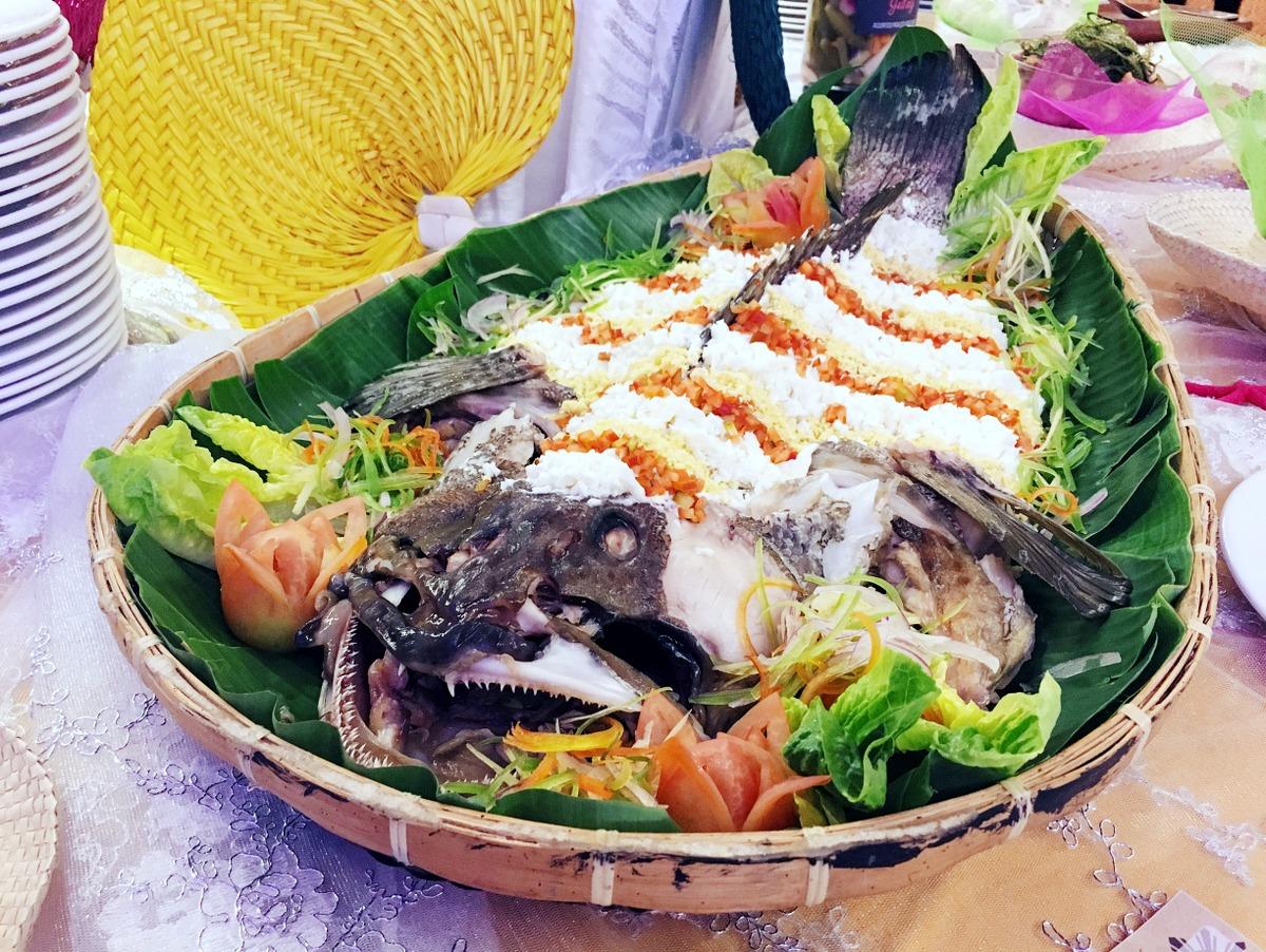 Lapu-lapu sa Mayonesa
