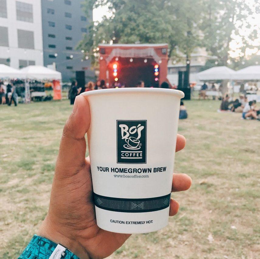 Bo's Coffee