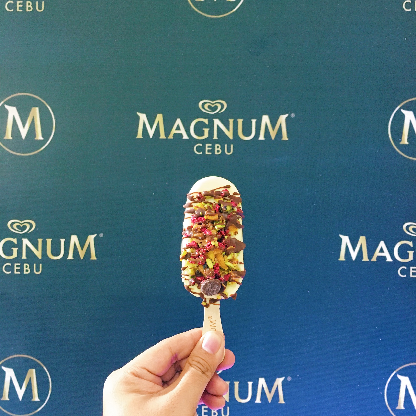 Magnum Cebu