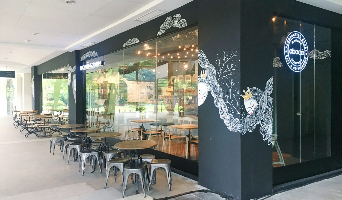 Abaca Baking Company opens in Ayala Center Cebu