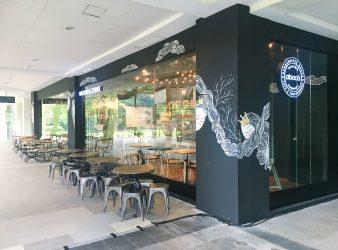 Abaca Baking Company opens in Ayala Center Cebu