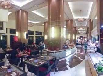 Cebu City Marriott Hotel Restaurants Discount for LamiKaayo.com Readers