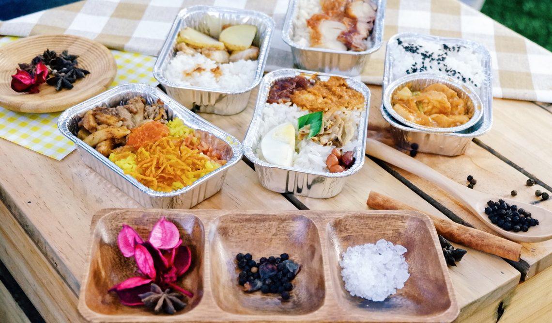 AirAsia's Santan Food Festival