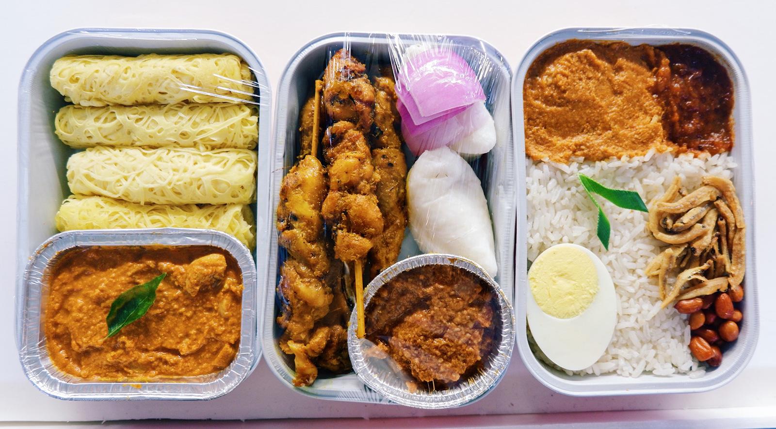 Santan Food Festival
