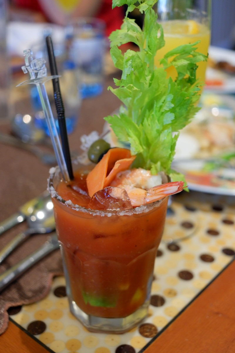 Sunday Brunch Plus at Cafe Marco