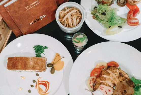 Mövenpick Hotels & Resorts Celebrates 70 Years of Culinary Excellence