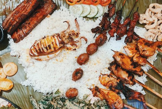 New Restaurants in Cebu IT Park