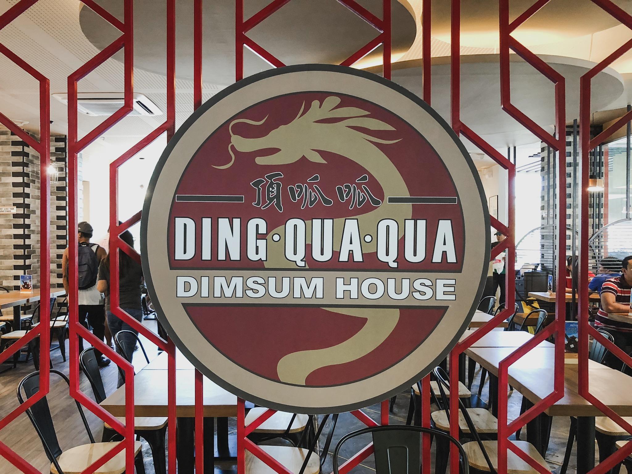 Ding Qua Qua JY